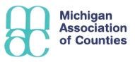 Michigan Association of Counties logo