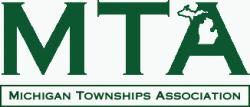 Michigan Townships Association logo