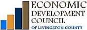 Economic Development Council of Livingston County logo