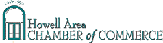 Howell Area Chamber of Commerce logo