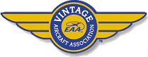 EAA Vintage Aircraft Association logo