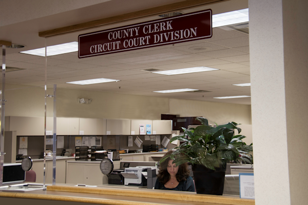 Count Clerk Circuit Court Division