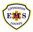 Livingston County EMS logo