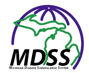 MDSS Michigan disease Serveillance System