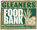 Gleaners Food Bank of SE MI Logo