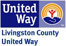 Livingston County United Way Logo