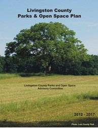 Livingston County Parks & Open Space Plan