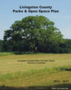 Parks and Open Space Plan cover photo